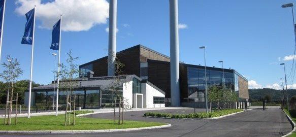 AFV Bioenergisentral