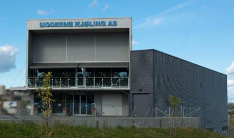 Moderne Kjøling